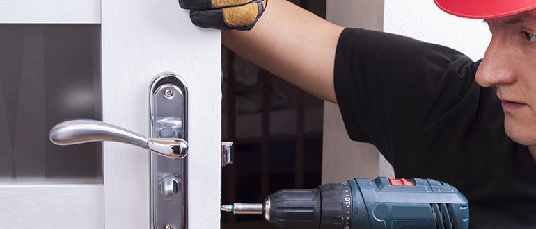 residential locksmith beverly hills