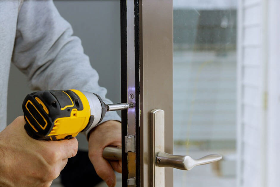 commercial locksmith services in beverly hills