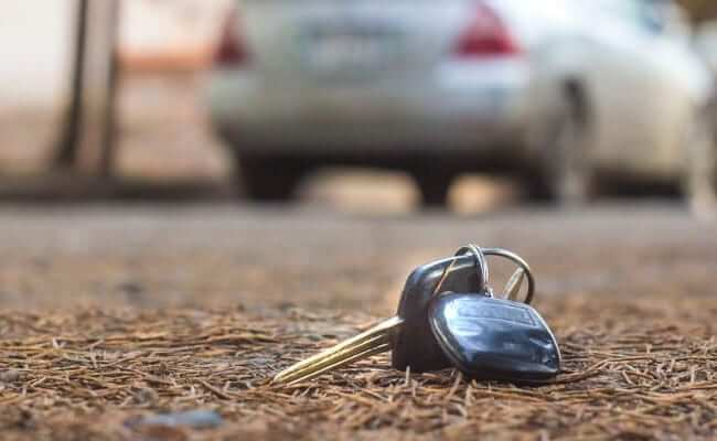 locksmith automotive services